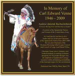 full color photo bronze memorial plaque