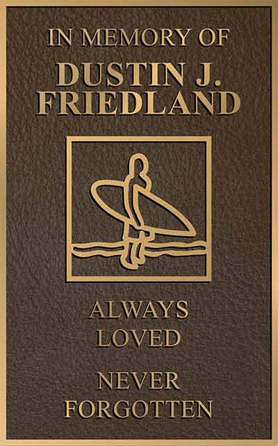 bronze memorial plaque, custom logo bronze memorial plaques